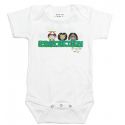Hedge of Protection Onesie